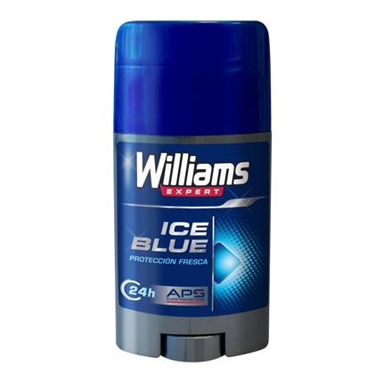 Desodorante stick para hombre Williams 75 ml.