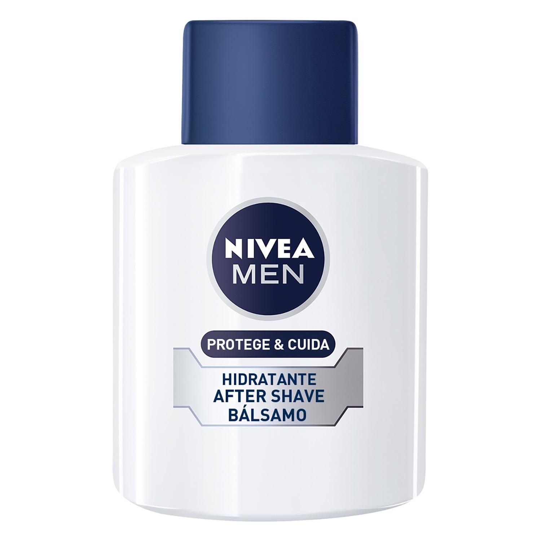 Protege & Cuida Bálsamo After Shave Hidratante -