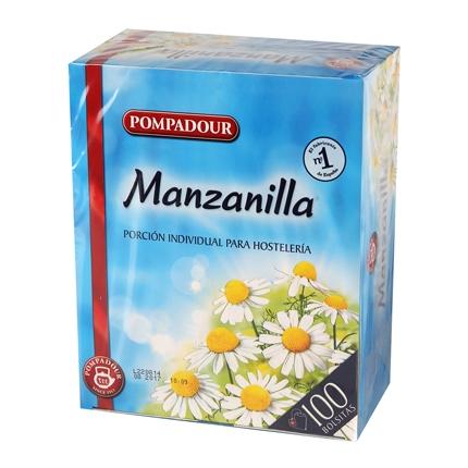 Manzanilla bolsitas