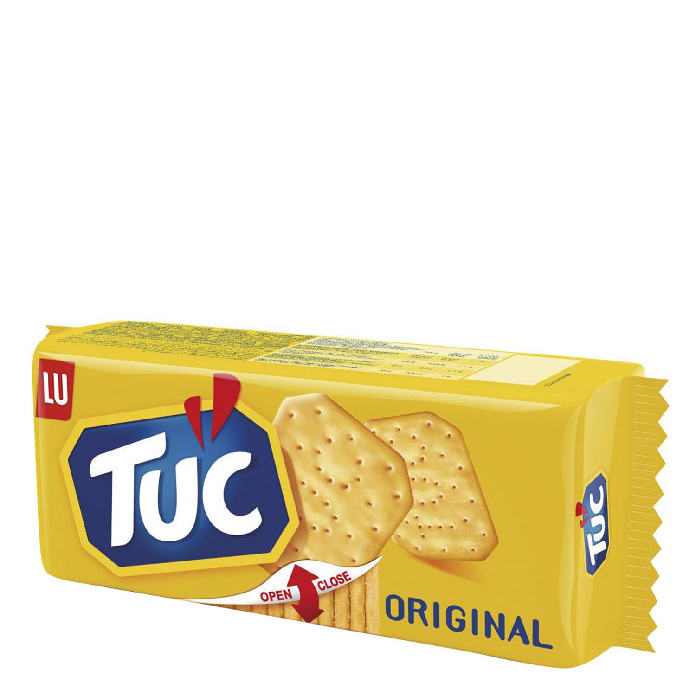 Crackers original Tuc 100 g.