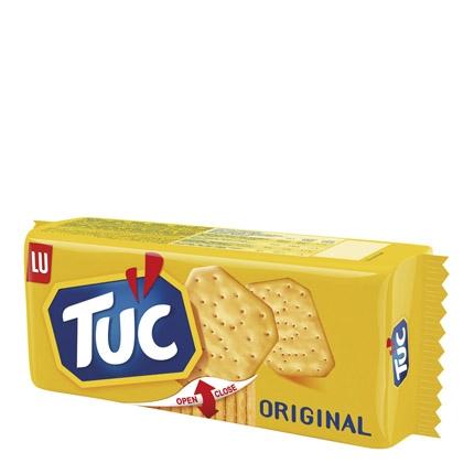 Crackers Lu 100 g.