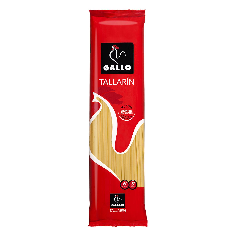Tallarines Gallo 500 g.