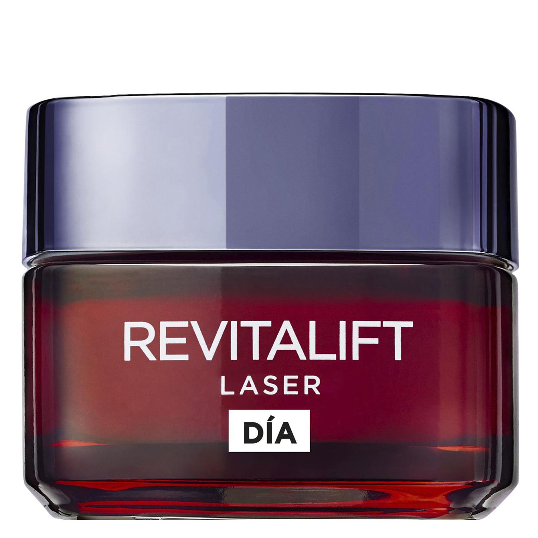 Crema intensiva anti-edad Revitalift Láser X3 L'Oréal-Revitalift 50 ml. - 2