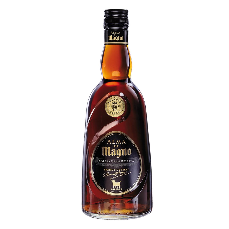 Brandy Magno solera Gran Reserva 70 cl.
