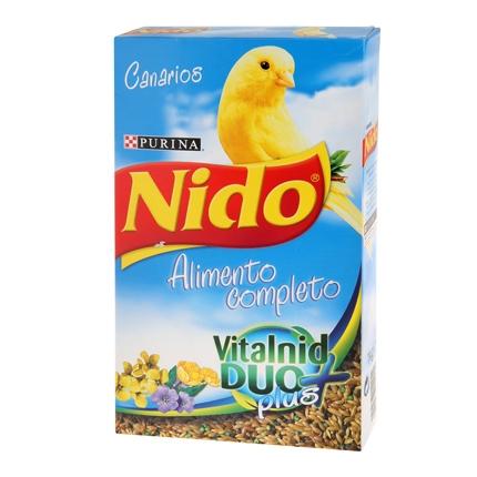 Comida para Canario Purina Nido Menú Completo 1 Kg