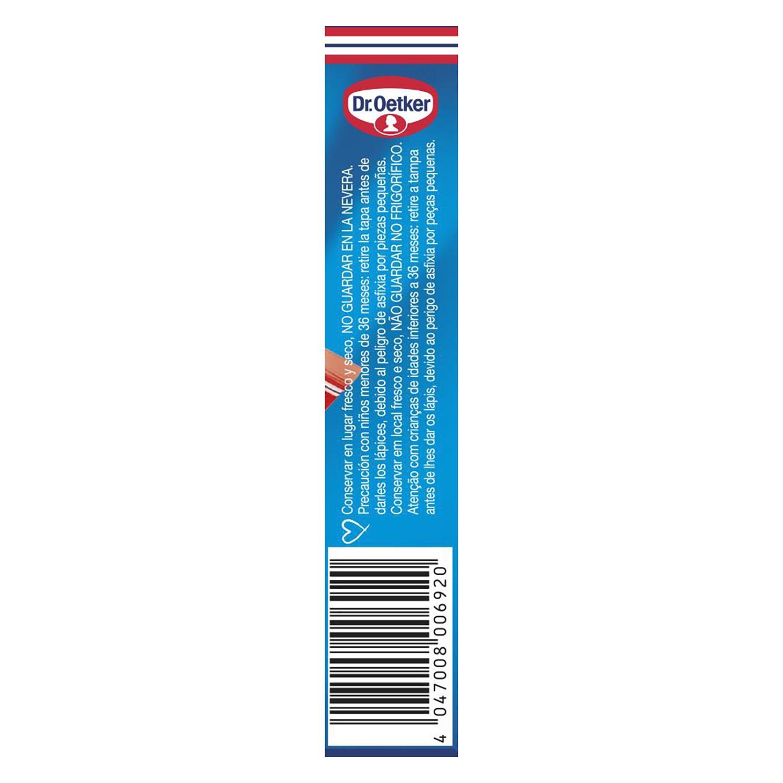Lápices pasteleros de aromas naturales - 3