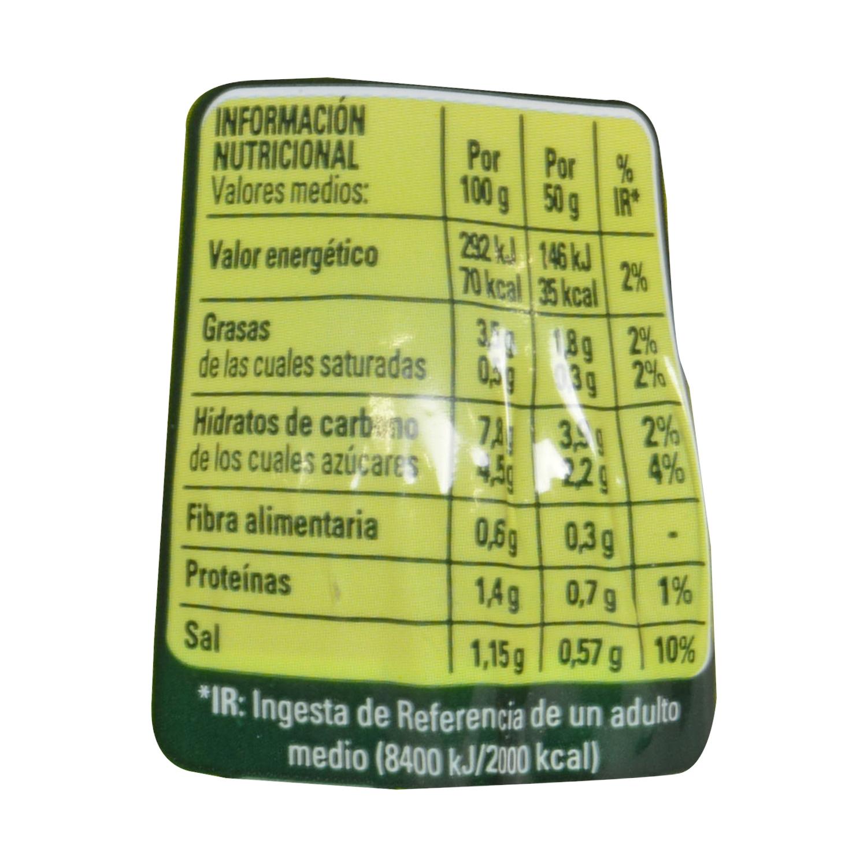 Tomate frito con aceite de oliva - 2