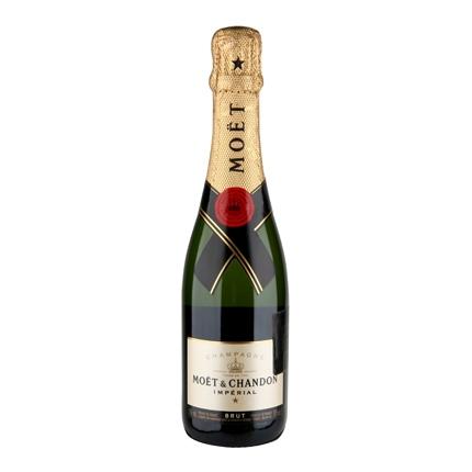 Champagne Moët & Chandon Imperial brut 37,5 cl.
