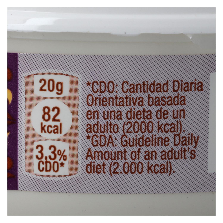 Queso mascarpone sin lactosa - 2