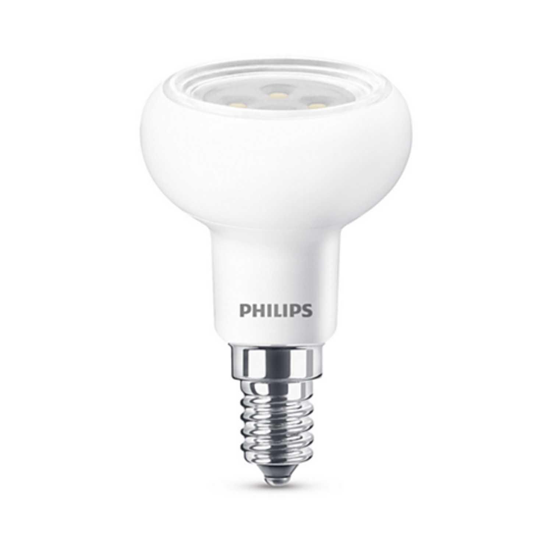 Bombilla Philips LED 60W casquillo E14 -