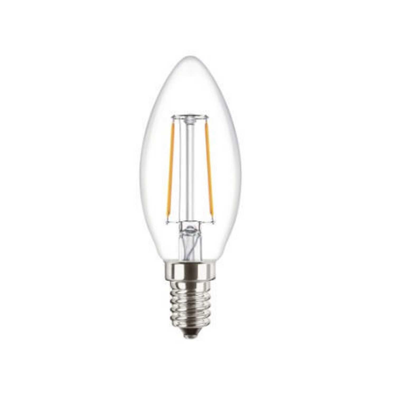 Bombilla LED Attralux 40W casquillo E14