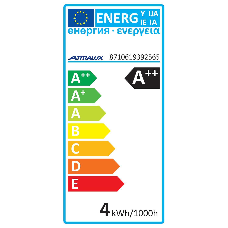 Bombilla LED Attralux 40W casquillo E14 -