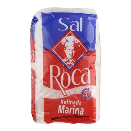 Sal marina Roca 1 kg.