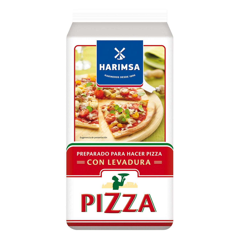 Harina para pizza Harimsa 1 kg.
