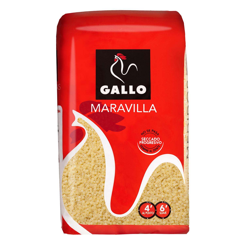 Maravilla Gallo 500 g.