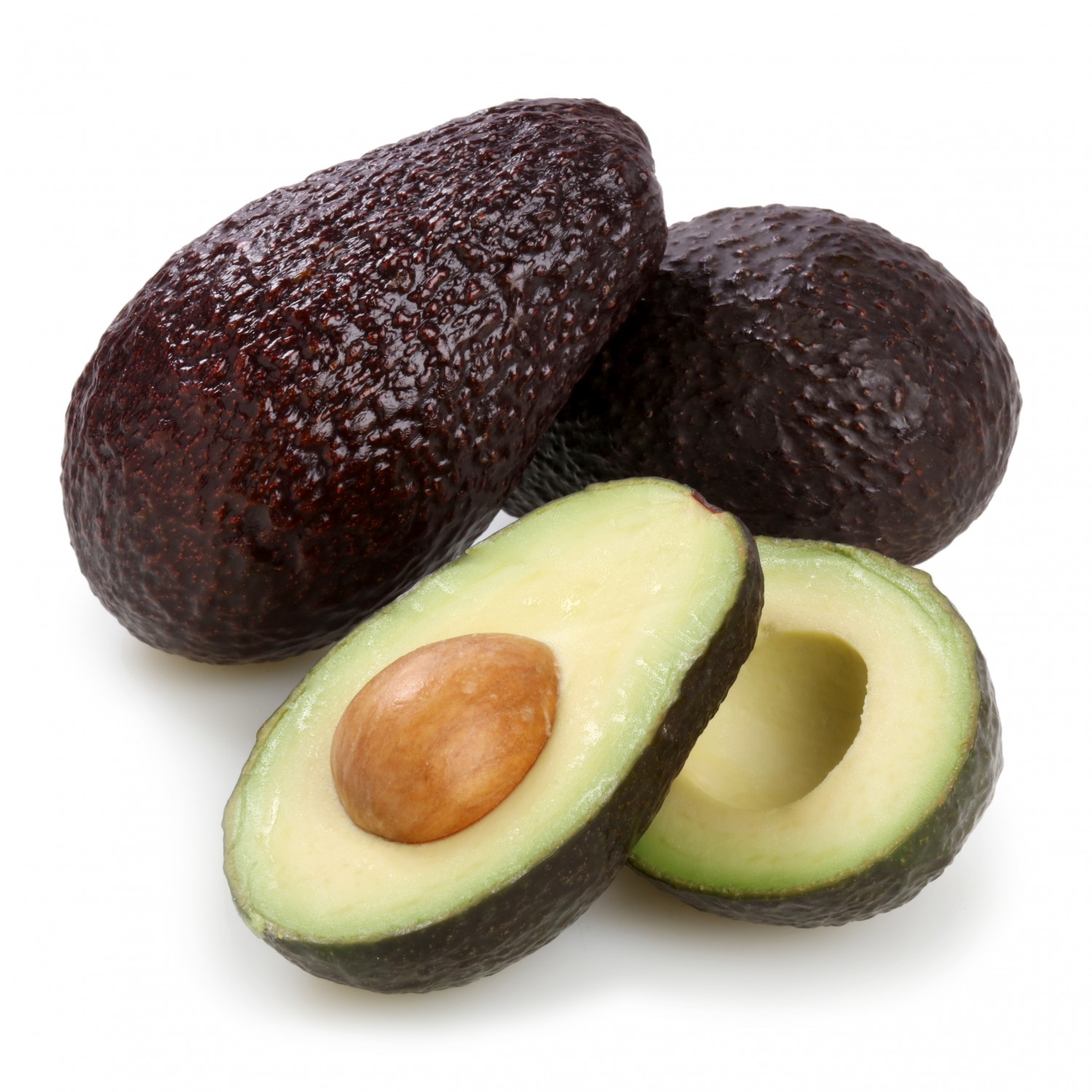 Aguacate hass Campo 1 Kg aprox