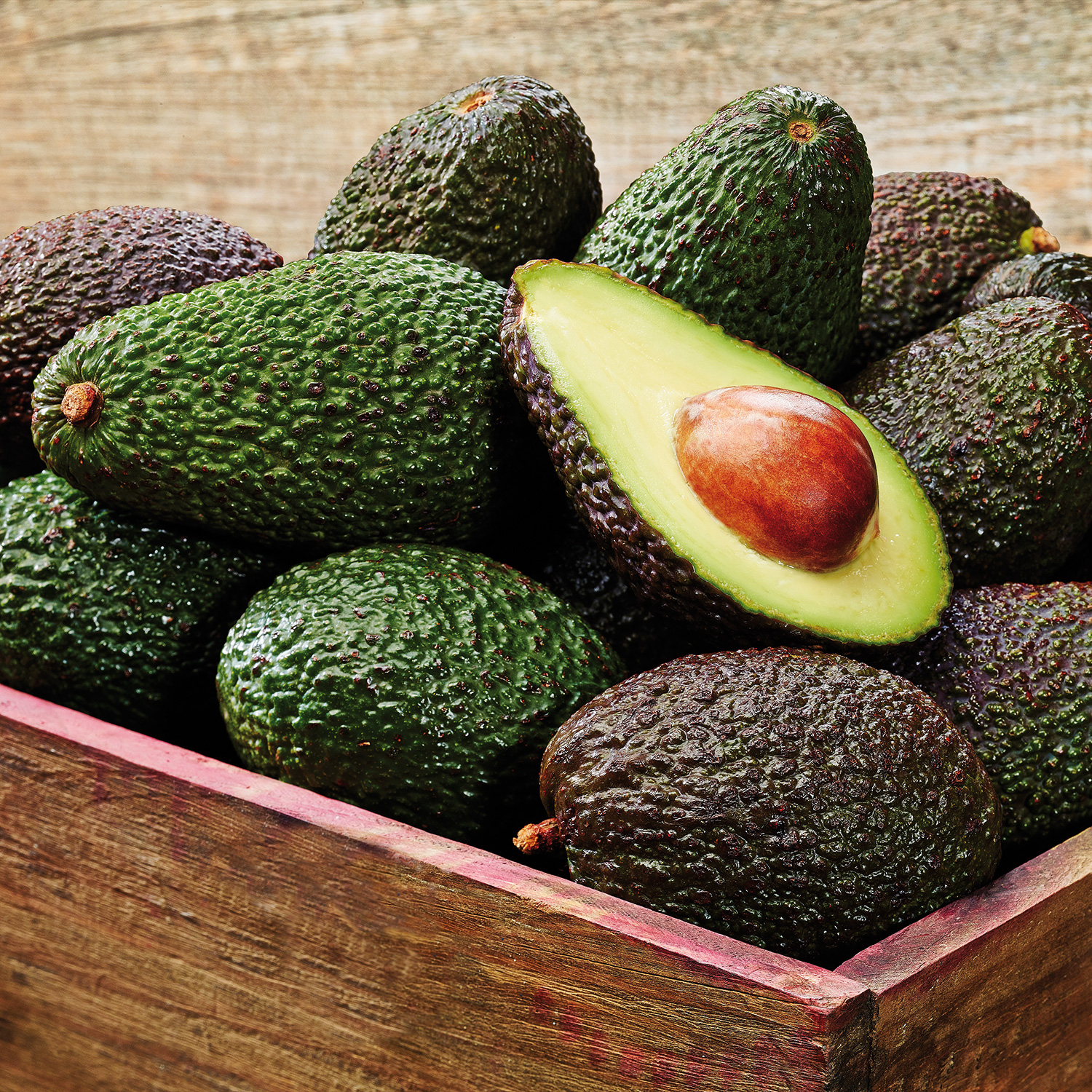 Aguacate Hass a granel Carrefour - Carrefour supermercado compra online