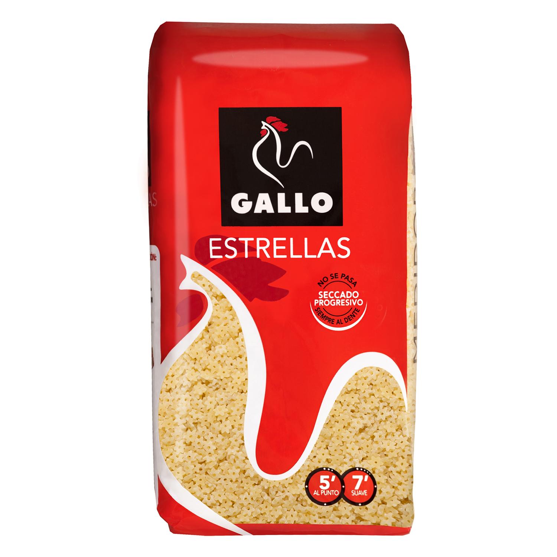 Estrellas Gallo 500 g.
