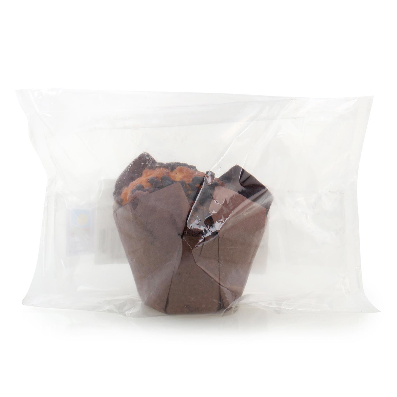 Muffin chocolate Bio sin gluten y sin lactosa 125 g