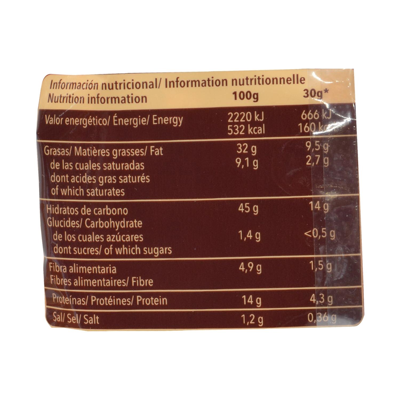 Cocteleo miel y mostaza - 2