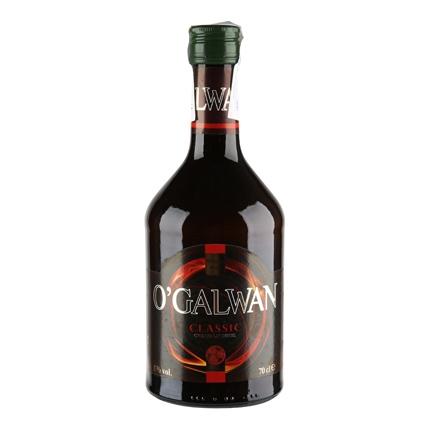 Crema de whisky O'Galwan 70 cl.