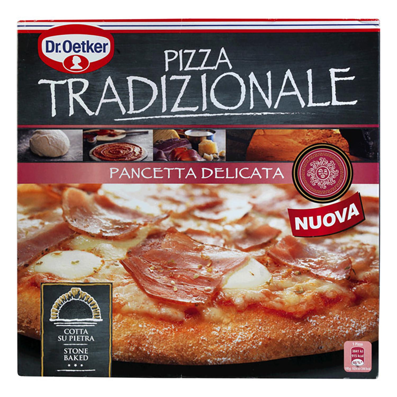 Pizza tradizionale Dr.Oekter 375 g. Dr. Oetker 375 g.