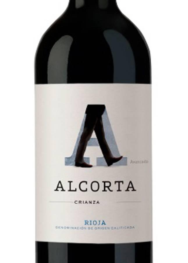 Vi a alcorta tinto crianza comprar vino online tienda de vinos - Bodegas alcorta ...