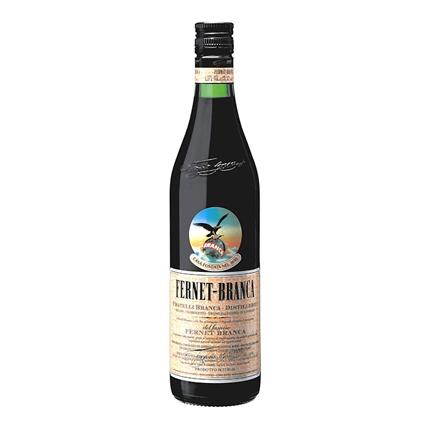 Licor de hierbas Fernet Branca 70 cl.