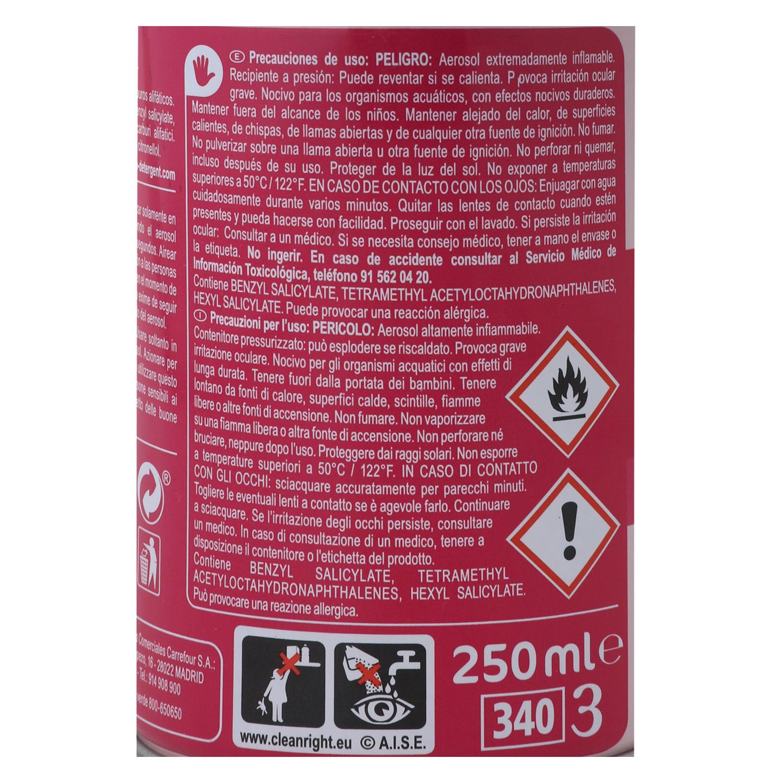 Ambientador spray Tokyo Carrefour 250 ml. - 2