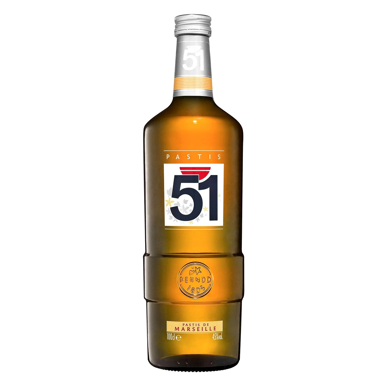 Pastis 51 1 l.