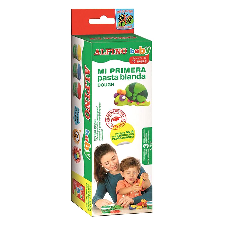 Pasta Blanda Alpino Baby