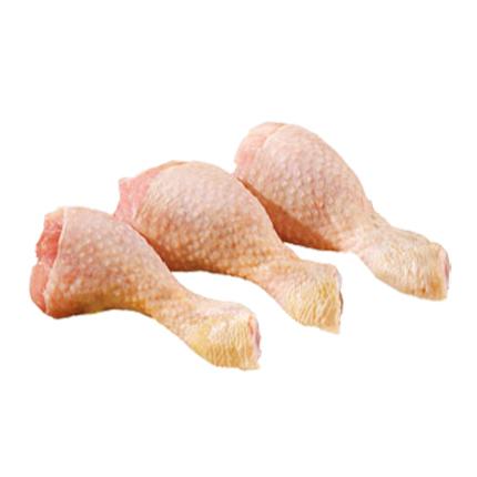 Muslos de Pollo Carrefour 600 g aprox -