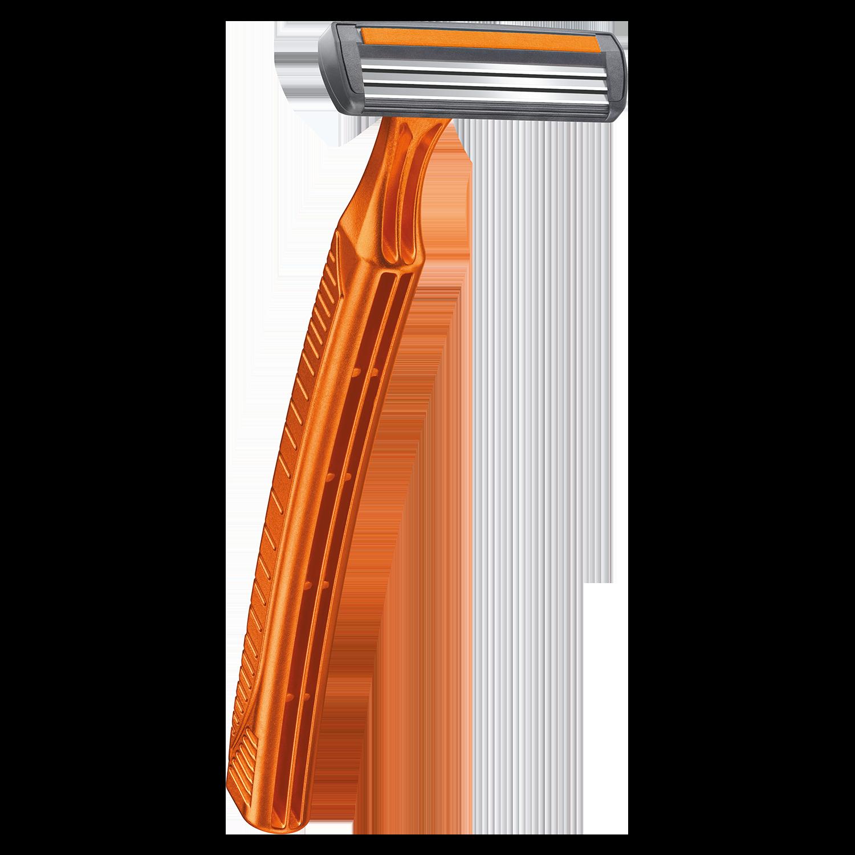 Maquinilla de afeitar desechable 3 hojas sensitive Bic 14 ud. - 2
