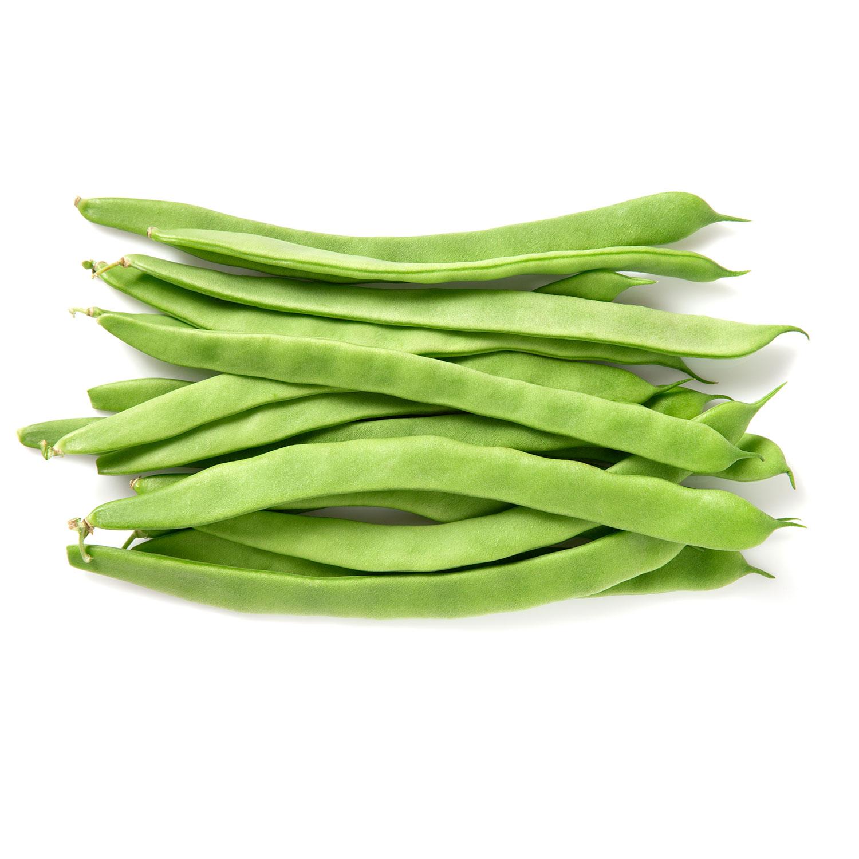 Judía verde ancha Carrefour 500 g aprox