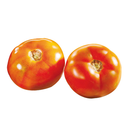 Tomate ensalada Campo 1 Kg  aprox -