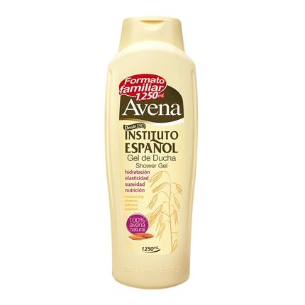 Gel de baño Avena