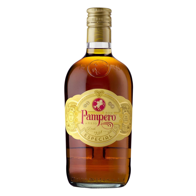 Ron Pampero añejo 70 cl.