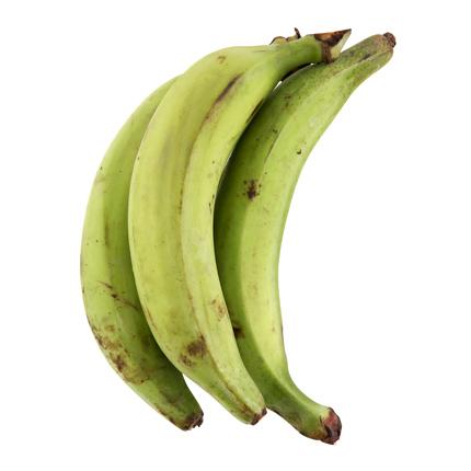 Plátano de freir Carrefour 1 Kg aprox -