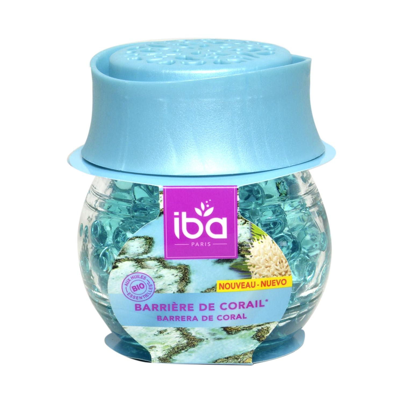 Ambientador de perlas ecológico Barrera de Coral Iba 1 ud.