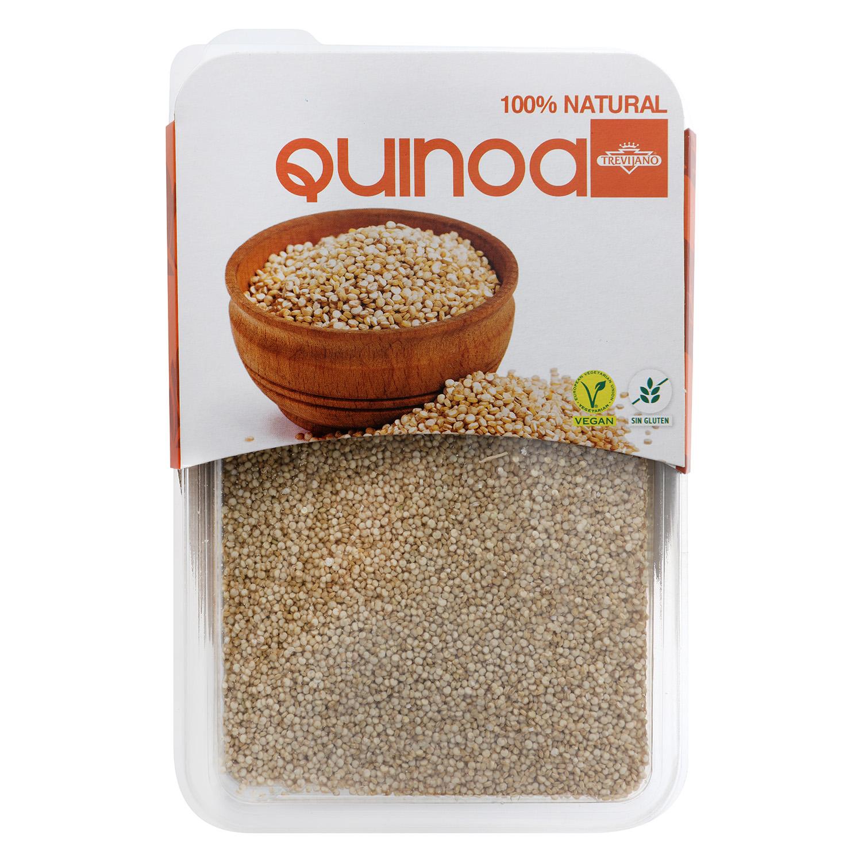 Quinoa blanca  - 2