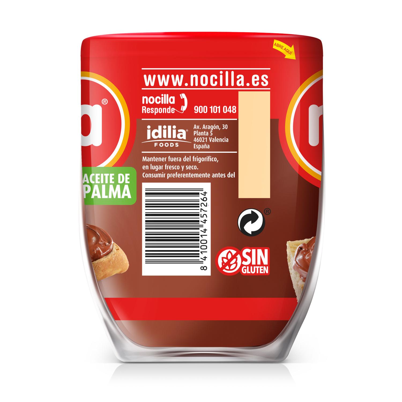 Crema de cacao con avellanas original Nocilla 380 g. - 2