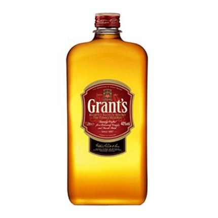 Whisky Grant's escocés 1 l.