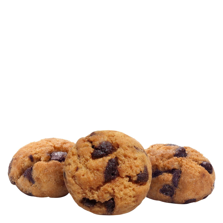 Galleta 0% azúcares Mini Cookies -