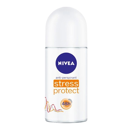Desodorante Stress Protect roll-on