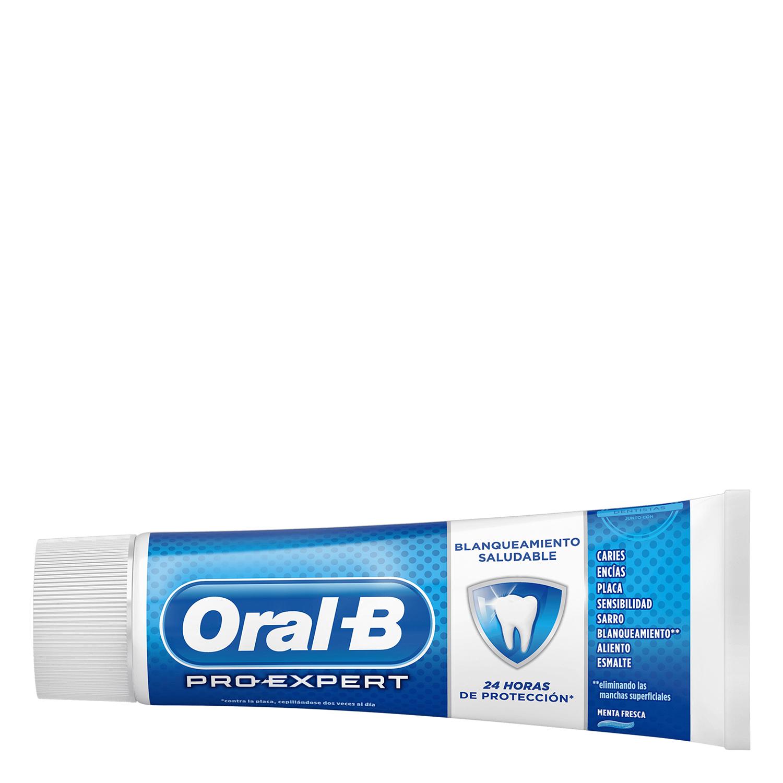 Dentífrico Pro-Expert Blanqueante Oral-B 75 ml. - 2