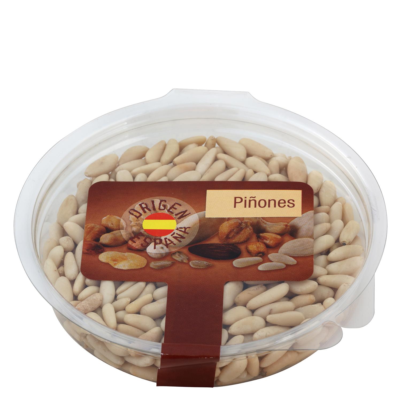 Piñones origen España - 2