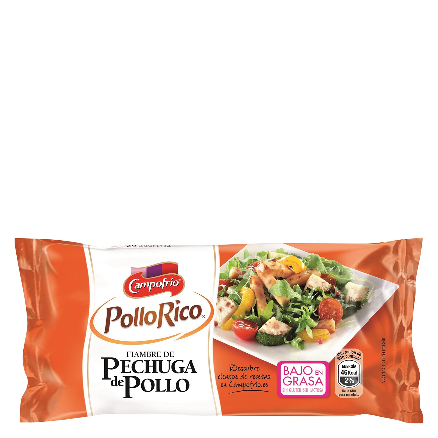 Pechuga Pollo Mini
