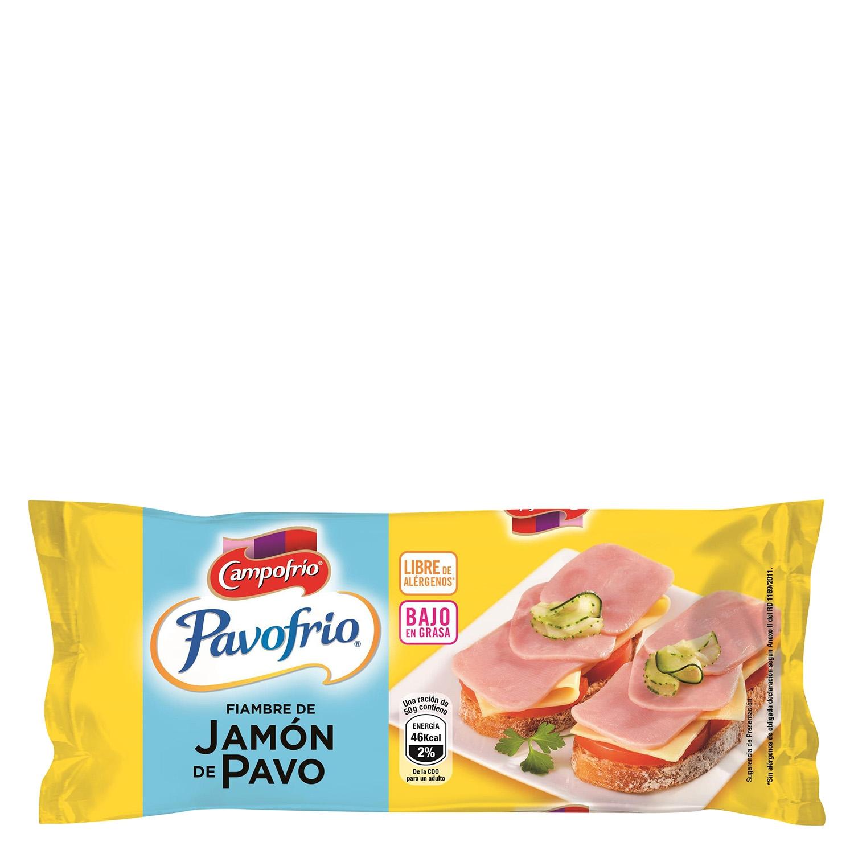 Jamón Pavo Mini