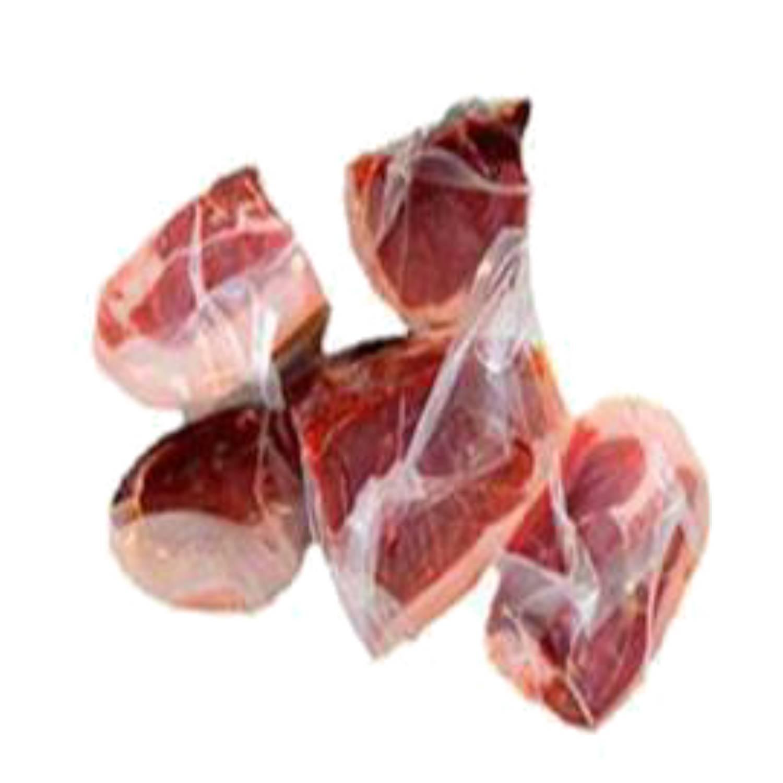 Puntas de jamón curado 400 g aprox