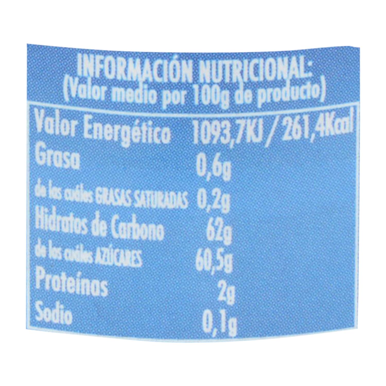 Pimientos asados caramelizados sin gluten - 2